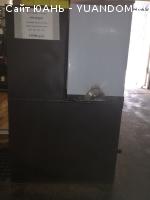 Банная печь с баком из нержавейки