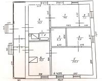 Дом 86 м² на участке 10 сот. Гороховец.