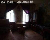 Дом Долгово, Борский район