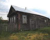 Домик в деревне - Борский р-он.