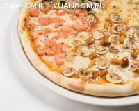 Доставка роллов,пиццы,суши