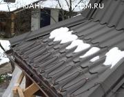 Греющий кабель. Обогрев крыши. Обогрев труб. Обогрев ёмкостей.