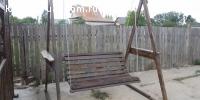 изготовлю садовую мебель