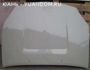 Капот great wall hover H3,арт.8402100-K24