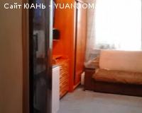 Квартира, студия в Нижнем Новгороде.