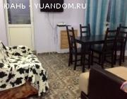 Квартира в современном центре Казани