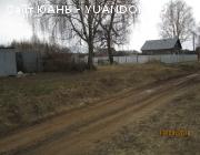 Продам земельный участок, д. Марково.