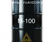 Мазут топочный М 100 вид 3-6.