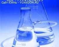 Метанол технический ГОСТ 2222-95 и ТУ