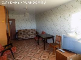 Продается 2 ком-ая квартира в п.Неклюдово 1млн.400 т.р.