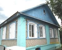 Продаём кирпичный дом поселок Октябрьский