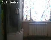 ПРОДАЁТСЯ 2-Х КОМН. КВАРТИРА В ЦЕНТРЕ  П.СИТНИКИ