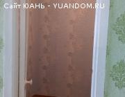 ПРОДАЁТСЯ 2-Х КОМНАТНАЯ КВАРТИРА, Бор, ул. Крупской.