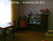 Продаётся 2-комн.квартира в Чисто-Борском.