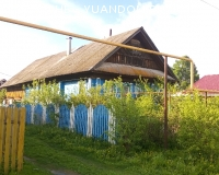 Продаётся деревянный дом в Ямново(Останкинское направление)