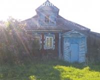 Продаётся дом в д. Дубёнки, Керженское направление.