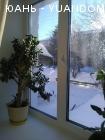 Продам 2-х комн.квартиру в Борском р-оне, с.Кантаурово, ул. Совхозная