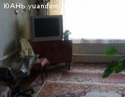 Продам 2-х комнатную квартиру в поселке Октябрьском