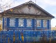 Дом пятистенок под материнский капитал.