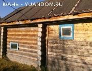 Продам дом в д.Завражное