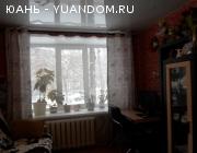 Продам квартиру пр Гагарина