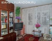 Продам квартиру ул Терешковой