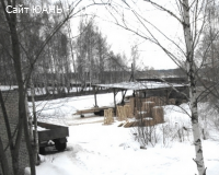 Здание под производство в Борском районе.