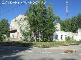 Продам здание под гостиницу - турбазу - производство - торговлю.