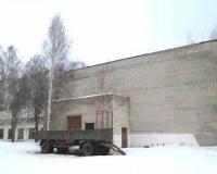 Здание свободного назначения.
