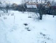 Продам землю в п. Октябрьский