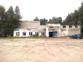 ПРОДАЮ ДОМ В ДЕРЕВНЕ, 640 кв.м. - 2 500 000 руб.