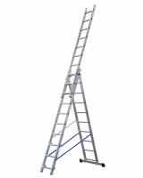 продаю лестницы 2х, 3х секционные, стремянки
