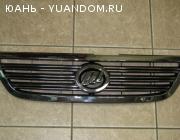 Решетка радиатора Lifan Solano, Лифан Солано,арт.B2803150A2