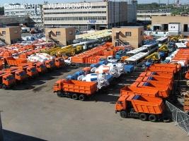 Самосвалы 5-8-10-13-15-20 тонн