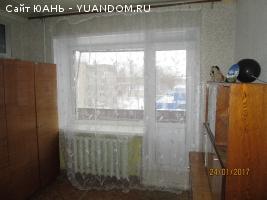 Однокомнатная квартира, Толоконцево.