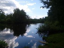 Участок, Городецкий район