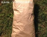 Уголь березовый 10 кг.