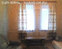 Уютная квартира в общежитии – площадь Победы. Бор.