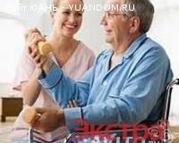 Восстановление  после инсультов