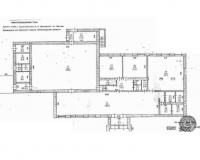 Здание свободного назначения, площадь 642 кв.м.