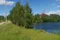 Продам участок на берегу реки Ильинка - 100 000 руб. Или обменяю.