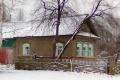 Кирпичный дом с баней, гаражом, камином и прудом у дома. 780 тыс. руб.